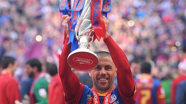 Kevin Phillips is not ready to retire just yet