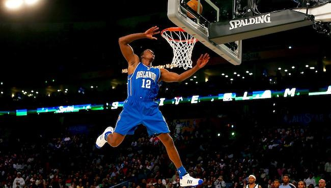 These Are The Most Overlooked Rim-Rattlers In NBA Dunk Contest History