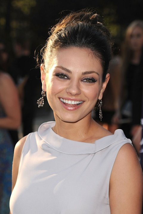 Mila Kunis B Day