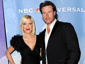 See the Ring Dean McDermott Designed for Tori Spelling's 39th Birthday!