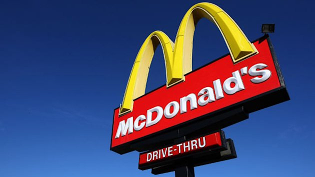McDonald's Cashier Job Requires BA Degree-Not (ABC News)