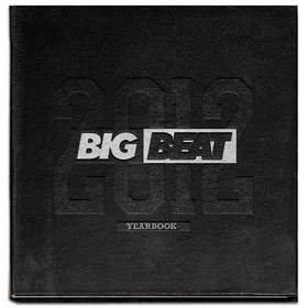 """/ CORRECTION - Big Beat Records Celebrates a Brilliant Year With All-Star 26-Track Compilation; """"Big Beat Yearbook 2012"""" Features Singles and Mixes From Wide Range of Electronic/Dance Label's Roster, Including Skrillex, Martin Solveig, Icona Pop, Porter Robinson, Knife Party, Rudimental, and More; Mash-Up Mix Spinning Now on Soundcloud; """"Big Beat Yearbook 2012"""" Arrives Today at All DSPs"""