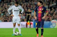 Who isn't looking forward to the Clasico? Seven-goal Ronaldo and Messi set up fascinating Copa clash