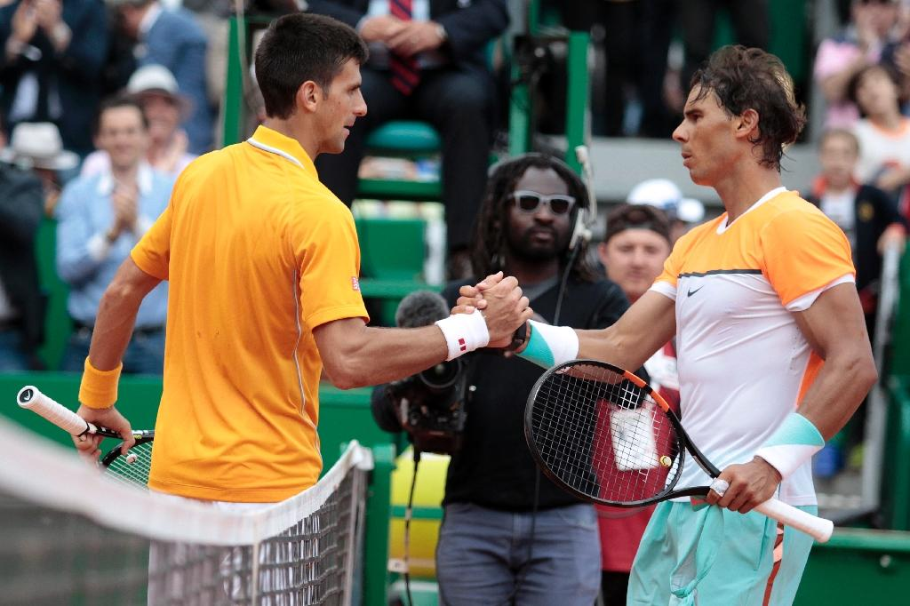 Nadal, Djokovic face French Open last-eight duel
