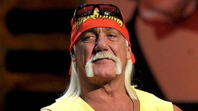 Hulk Hogan: Sex Tape Was &#39;Low Point In My Life&#39;