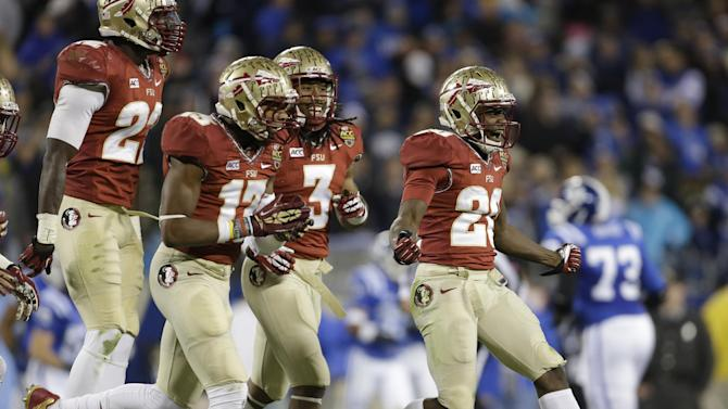 5 Things to Know: Florida State-Auburn matchup