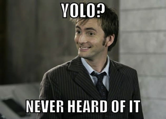 yolo meme ironic never head of it