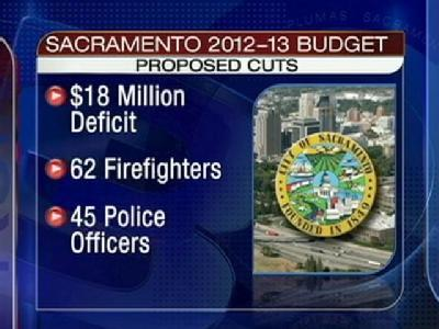 City Poised To Cut Public Safety Jobs