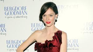 Coco Rocha Splurges on Versace Shoes