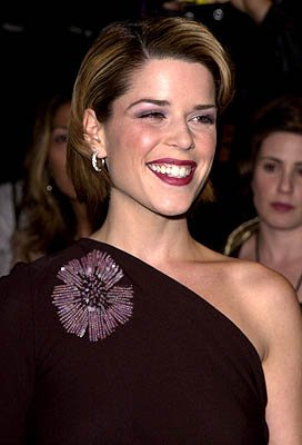 Neve Campbell 73rd Academy Awards Vanity Fair Party Beverly Hills, CA 3/25/2001
