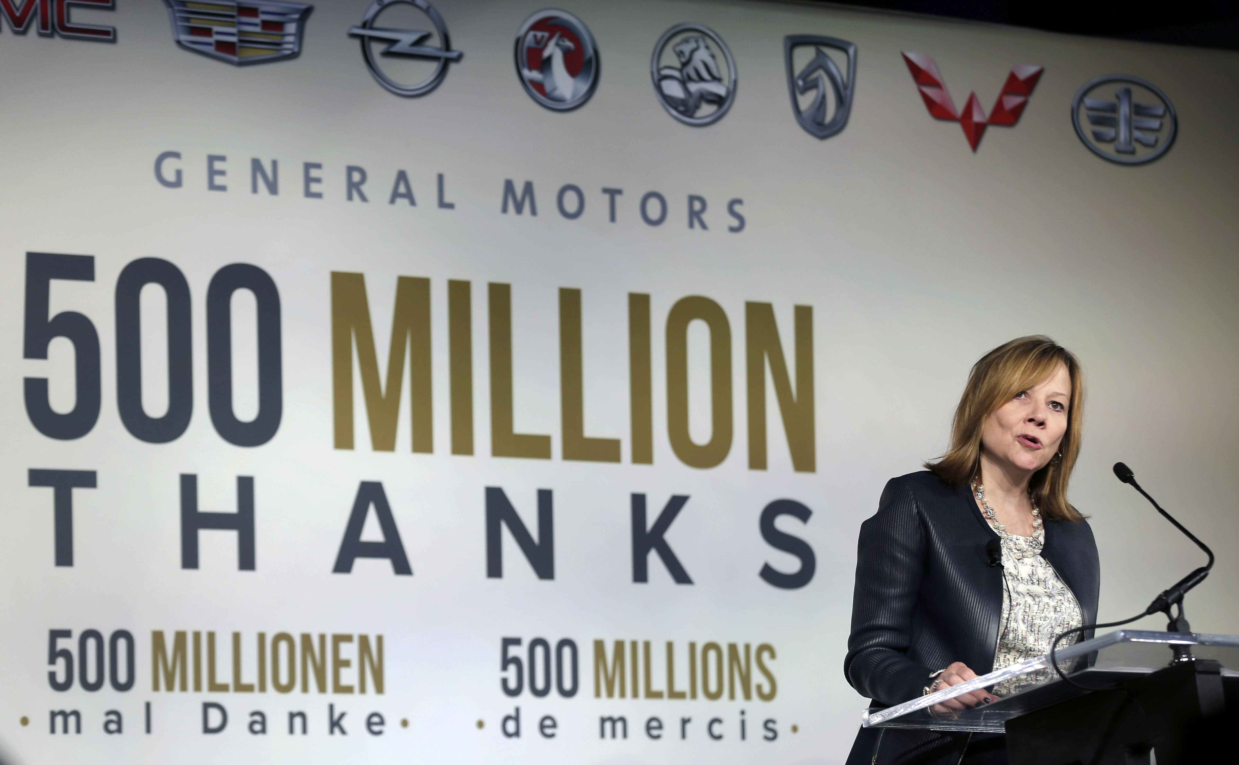 General Motors will invest $174 million in Kansas plant