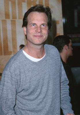 Premiere: Bill Paxton at the Beverly Hills Academy Theater premiere for Dreamworks' Gladiator - 5/1/2000