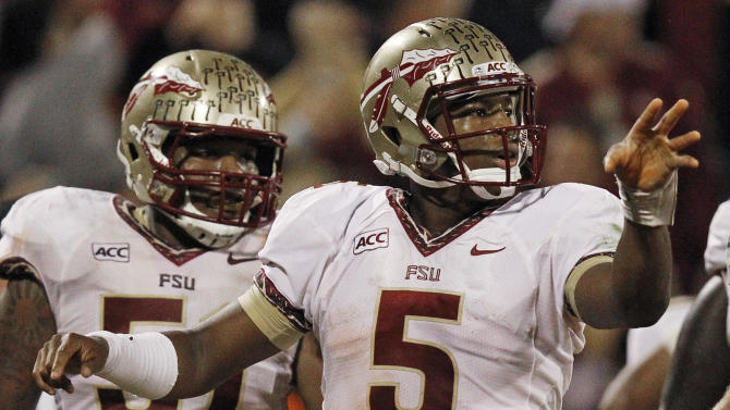 Too many unbeatens for BCS? Give it time