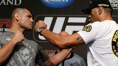 UPDATED: UFC 160 Velasquez vs. Bigfoot 2 Weigh-in Results; Two Fighters Miss Weight