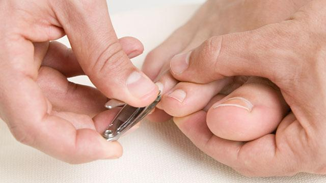 New Jersey Toenail Clippings to Be Collected for Toxic Testing