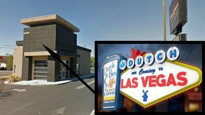 Dutch Mafia Alert! Dutch Bros. Coffee is Coming to Vegas