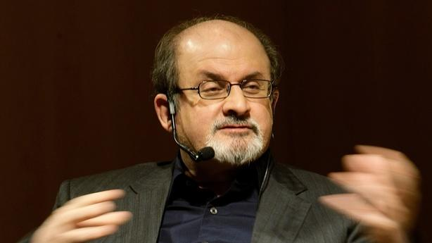 Salman Rushdie's Death Threat Doubted; What Obama's Been Reading