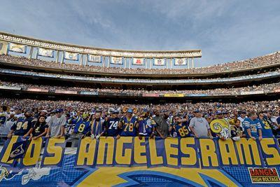 Rise 'n Grind: The NFL is 2 steps closer to Los Angeles