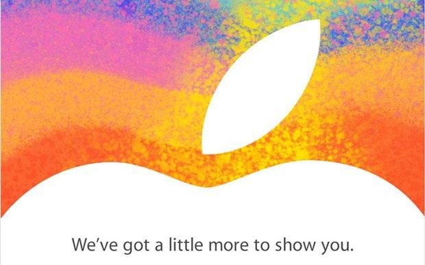 Apple Sends Press Invites for iPad Mini Event