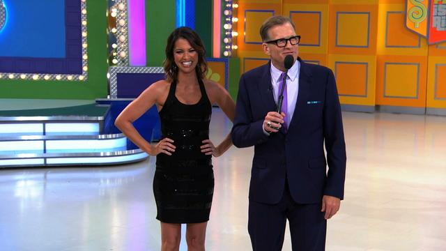 The Price is Right - Melissa Rycroft Interview