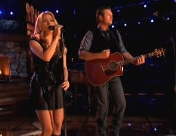 RATINGS RAT RACE: 'The Voice' & 'Golden Boy' Hit New Lows, 'Hart Of Dixie' Finale Even, 'Splash', 'NCIS: LA' & 'DWTS' Up