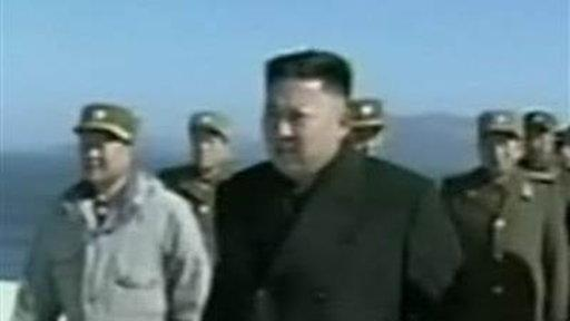 North Korea Has Aimed Rockets at US Military Bases