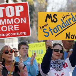 Movement To 'Opt-Out' Of The Common Core Is Growing
