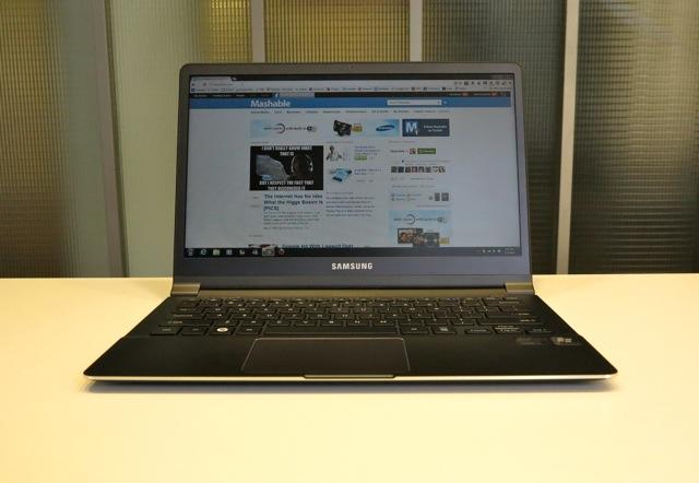 Samsung Series 9: Now This Is an Ultrabook [REVIEW]