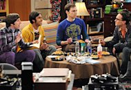 The Big Bang Theory | Photo Credits: Michael Yarish/CBS