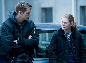 AMC's 'The Killing' Season Finale Up From Last Year