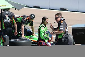 Danica Patrick and Ryan Newman Will Get New Crew Chiefs: NASCAR Fan View