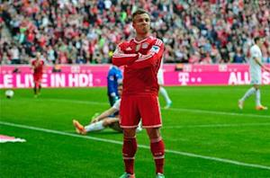 Bayern Munich 4-0 Freiburg: Perfect prep for Pep as Shaqiri double seals emphatic win