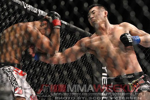 After Seven and a Half Years in the UFC, Yushin Okami Gunning for a Run at WSOF Title