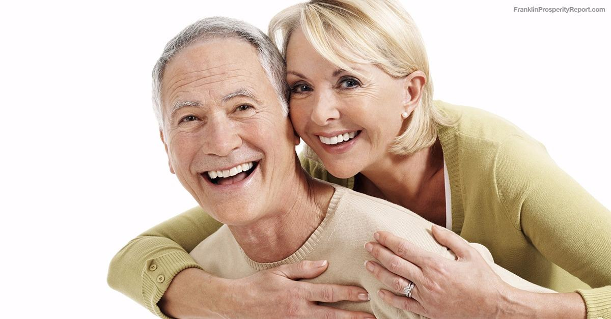Are you a senior in AARP?