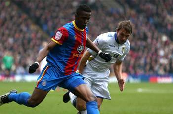 Wilfried Zaha: I'll prove I'm not overrated when I join Manchester United