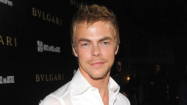 'DWTS' Pro Derek Hough Will Need Surgery