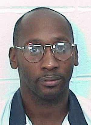 FILE - This undated file photo provided by the Georgia Department of Corrections shows death row inmate Troy Davis. Georgia corrections officials have scheduled a Sept. 21, 2011, execution date for Davis, for the 1989 murder of Savannah police officer Mark MacPhail. Davis, now 42, insists he's innocent and his lawyers, arguing they could prove it, have managed to spare him from three execution dates in the last four years. (AP Photo/Georgia Department of Corrections, File)