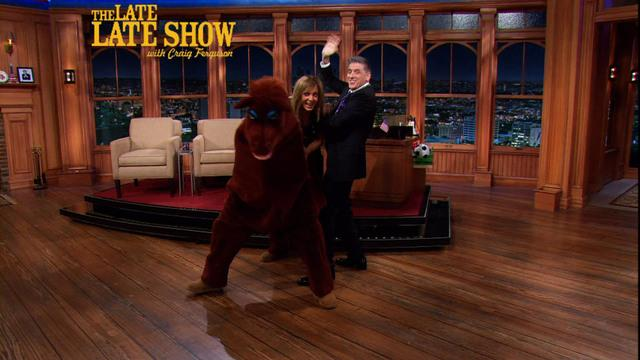 Craig Ferguson - Riding Secretariat