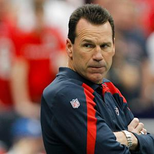 Where will the Houston Texans find their next head coach?