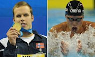 Norwegian Olympic Swimmer, 26, Dies In US