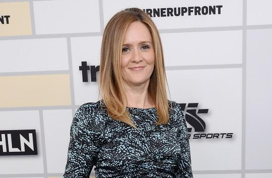 Samantha Bee Previews Her New TBS Show, Plays 'Most Likely To' With the 2016 Presidential Field