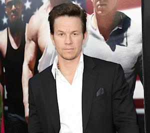Mark Wahlberg Gets High School Diploma at Age 42