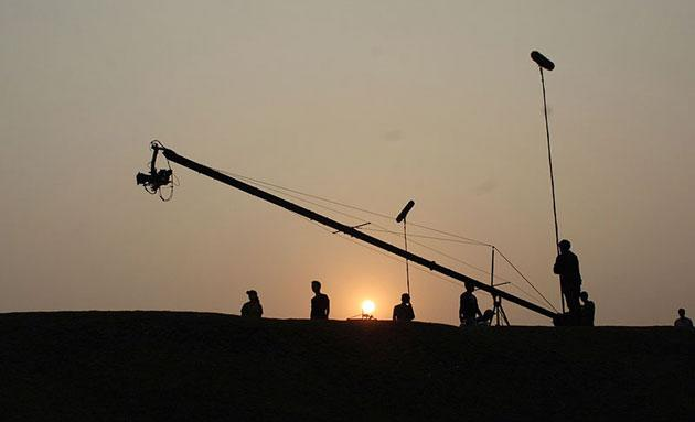 Chittagong: Behind the scenes