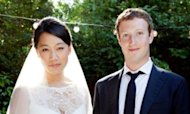 Facebook Founder Changes Status To Married