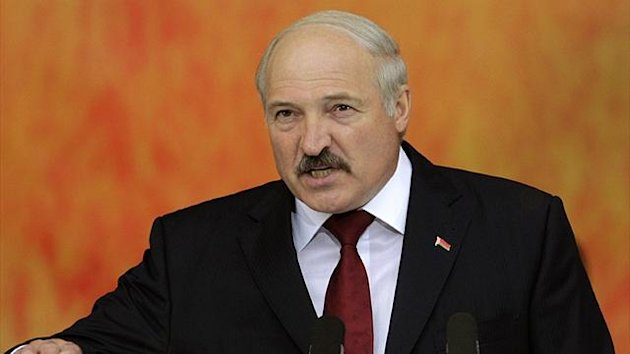 Belarus President Alexander Lukashenko (Reuters)
