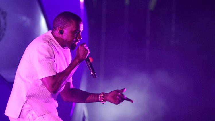 Kanye West's 'Yeezus': Heaven-sent or weak event?