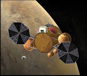 Bringing Pieces of Mars to Earth: How NASA Will Do It