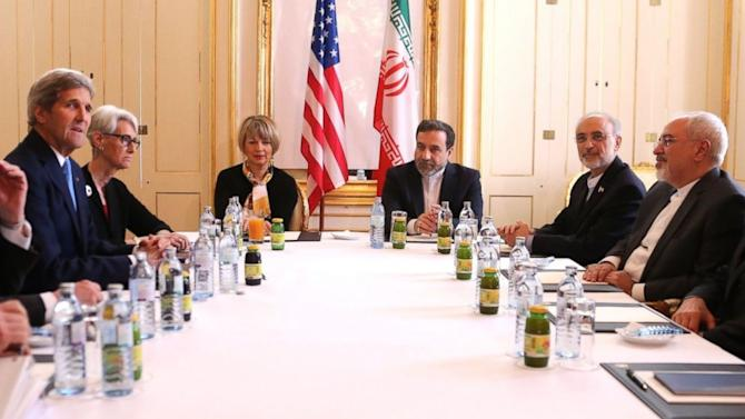 State Department Announces Extension of Iran Nuclear Deal Until July 7