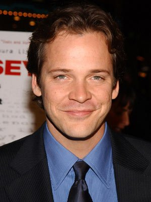 Peter Sarsgaard at the Westwood premiere of Fox Searchlight's Kinsey