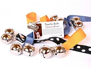 Read the Poochie Bells review on Daily Grommet